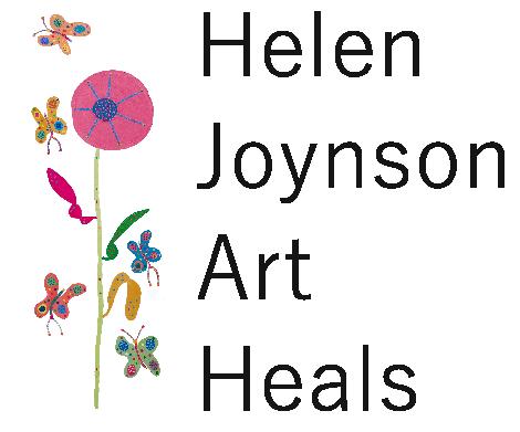 Helen Joynson Art Heals